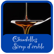 Sirop d'&eacuterable